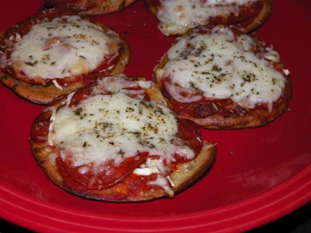 Easy Gluten Free Pizza Crust