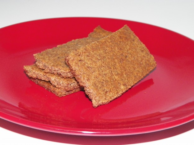 Photo of Grain Free, Gluten Free Graham Cracker