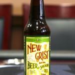 New Grist Gluten Free Beer