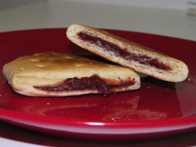 Glutino Strawberry Gluten Free Toaster Pastry