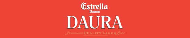Estrella Daura - NOT Gluten Free