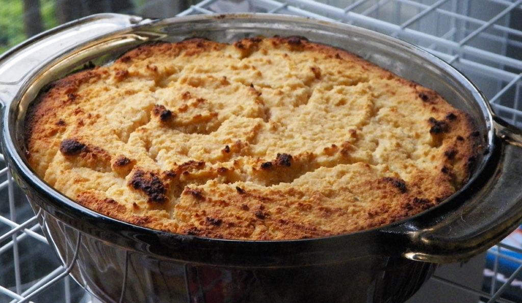 Gluten Free Tamale Style Pie