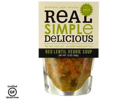 Nona Lim Red Lentil Soup