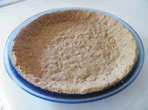 Mrs. Glee's Gluten Free Graham Cracker Crust