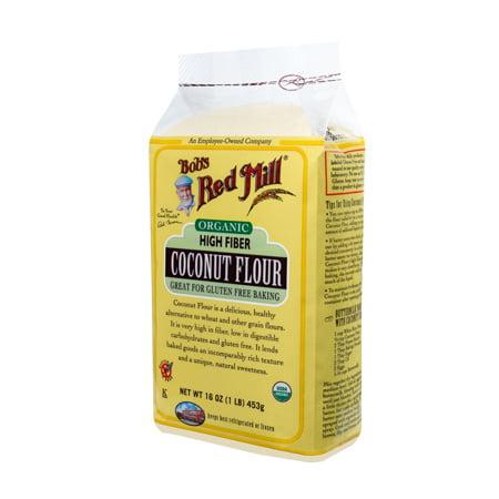 Where can i buy coconut flour
