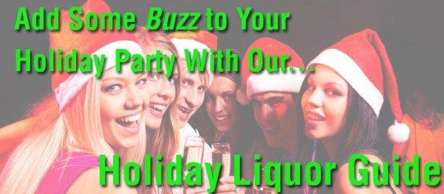 2013 Gluten Free Liquor Guide