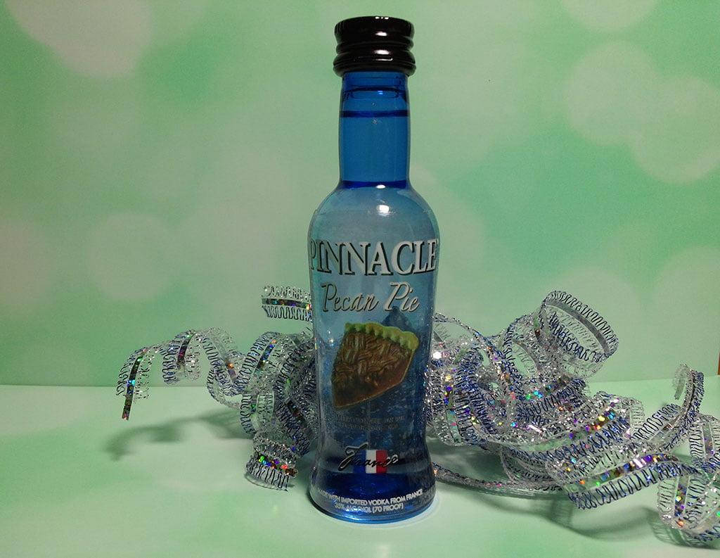 Pinnacle Pecan Pie Vodka