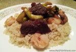 Gluten Free Mongolian Beef Stir Fry