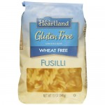 Heartland Gluten Free Fusilli
