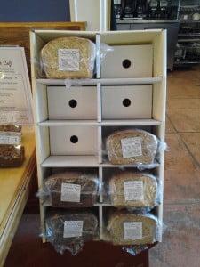 Birch Tree Baker's Bread
